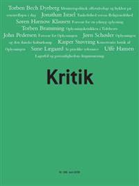 Kritik 41. årg. nr. 188