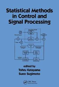 Statistical Methods in Control and Signal Processing