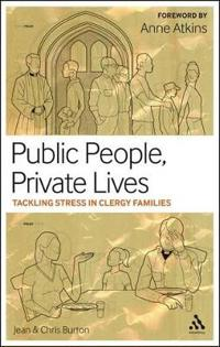 Public People, Private Lives