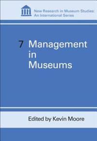 Management in Museums