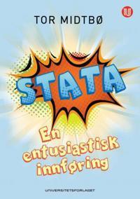 Stata - Tor Midtbø | Ridgeroadrun.org