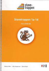 Stavetrappen 1