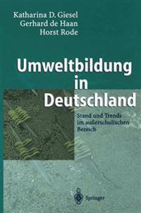 Umweltbildung in Deutschland