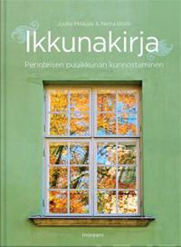 Ikkunakirja