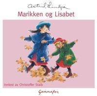Marikken og Lisabet - Astrid Lindgren   Ridgeroadrun.org