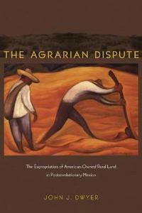 Agrarian Dispute