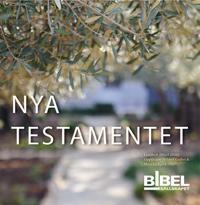 Nya testamentet - Ljudbok