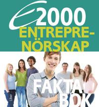 E2000 Entreprenörskap Faktabok