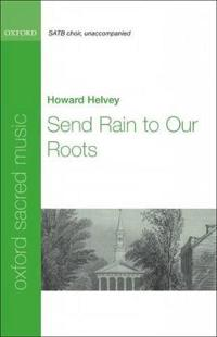 Send rain to our roots