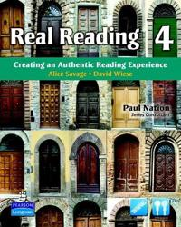 Real Reading 4: Creating an Authentic Reading Experience (mp3 files included) Jane Eyre and Oliver Twist