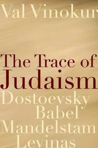 The Trace of Judaism