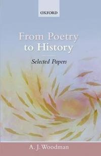 From Poetry to History
