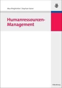 Humanressourcen-Management
