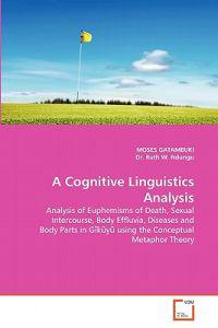 A Cognitive Linguistics Analysis