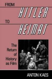 From Hitler to Heimat