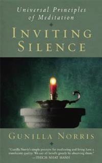 Inviting Silence