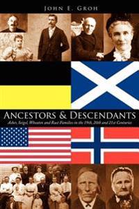 Ancestors and Descendants