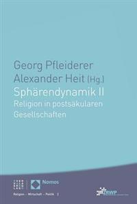 Spharendynamik II: Religion in Postsakularen Gesellschaften