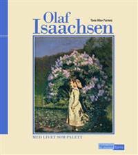 Olaf Isaachsen - Tone Klev Furnes   Ridgeroadrun.org