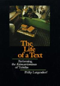 The Life of a Text