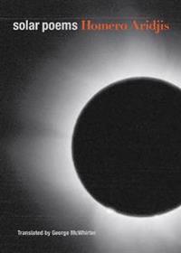 Solar Poems/ Poemas solares