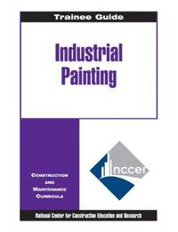 Painting - Industrial Level 4 Trainee Guide, 1e, Binder