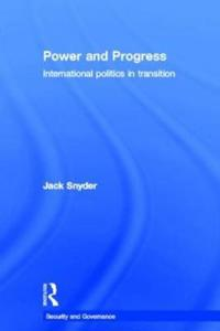 Power and Progress