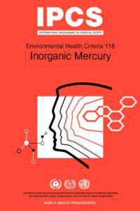 Inorganic Mercury