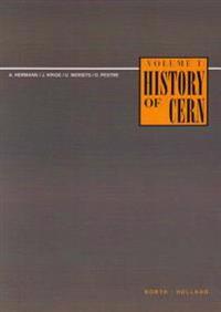 History of CERN, I