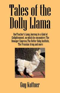 Tales of the Dolly Llama
