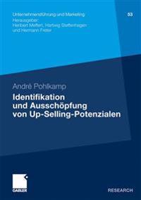 Identifikation und ausschopfung von Up-Selling-potenzialen