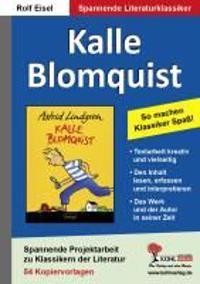 Kalle Blomquist So machen Klassiker Spaß!
