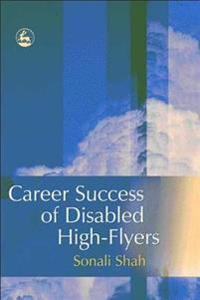 Career Success Of Disabled High-Flyers