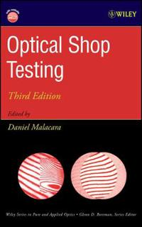 Optical Shop Testing [With CDROM]