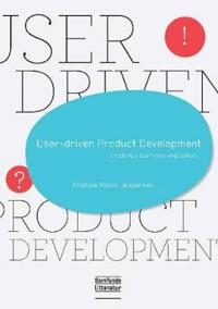 User Driven Product Development