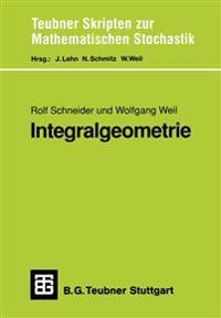 Integralgeometrie