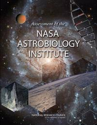 Assessment of the NASA Astrobiology Institute