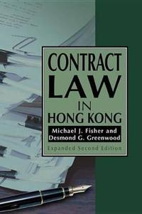 Contract Law in Hong Kong