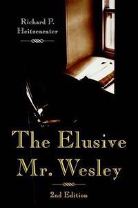 The Elusive Mr Wesley