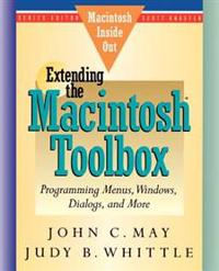 Extending the Macintosh Toolbox