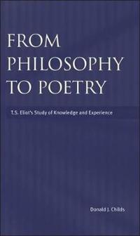 From Philosophy to Poetry