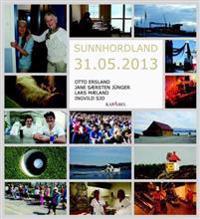 Sunnhordland 31.05.2013 - Otto Ersland, Jane Særstein Jünger, Lars Mæland, Ingvild Sjo | Inprintwriters.org