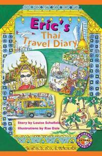 Eric's Thai Travel Diary