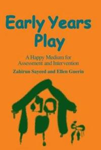 Early Years Play
