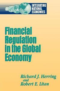 Financial Regulation in a Global Economy