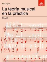 La teoria musical en la practica Grado 1 - Eric Taylor - böcker (9781860963506)     Bokhandel