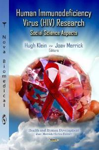 Human Immunodeficiency Virus HIV Research