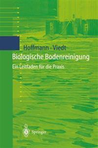 Biologische Bodenreinigung