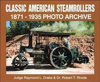 Classic American Steamrollers