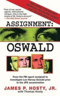 Assignment: Oswald